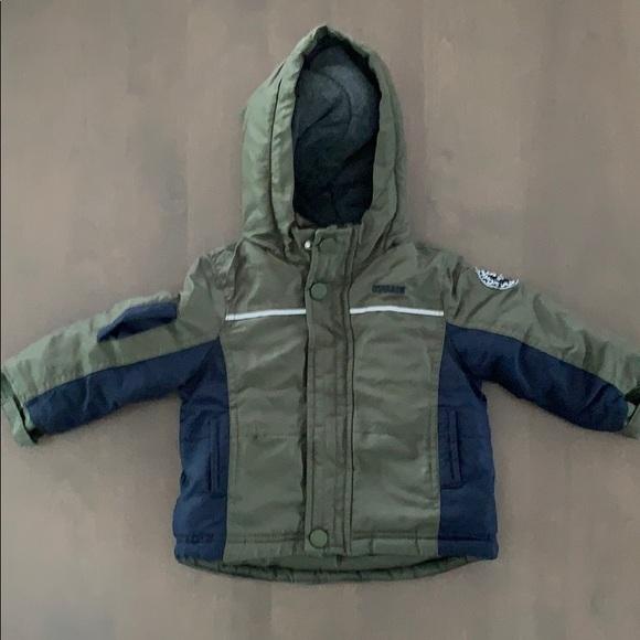 OshKosh B'gosh Other - OshKosh Winter Coat, Jacket 18M